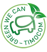 TIMOCOM Green We Can